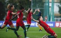 #AlgarveCup2018 - Les PAYS-BAS et la SUEDE se partagent le trophée
