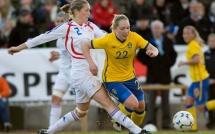 Les U20 s'inclinent en Suède (1-2)