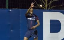 #D1F - Patrice LAIR (PSG) : « Marie Katoto… C'est quelque chose ! »
