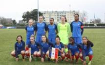 U20 - La liste pour les deux FRANCE - JAPON