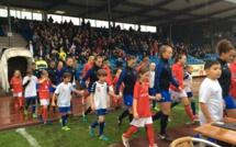 U17 (Tour Elite) - Objectif Euro pour les Bleuettes en attendant plus...