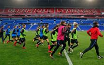 #UWCL (Quarts) - LYON - BARCELONE : les déclarations d'avant-match