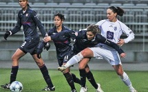 "Louisa Necib : ""Un aboutissement"""