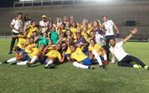 Coupe du Monde U17 - Le BRESIL et la COLOMBIE qualifiés avec l'URUGUAY