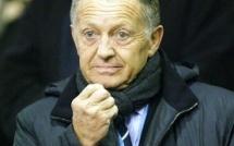 """Jean-Michel Aulas : """"J'attends trois nouvelles joueuses"""""""