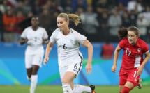 Bleues - Un match différent attendu face au CANADA (lundi, 21h00)