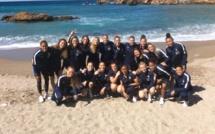France B/U23 - Un troisième succès face à la NORVEGE
