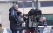 """U20 - Gilles EYQUEM : """"Ma liste est déjà faite"""""""