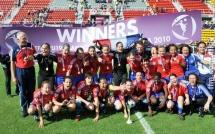 Retrouvez en photos la finale de l'Euro U19