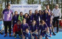 Danone Nations Cup - TOULOUSE, LYON, PARIS et LE HAVRE AC se qualifient pour la finale