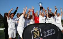 Coupes régionales - Les premières finales jouées, retrouvez les lauréats