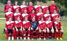 Gothia Cup U15 : Monteux s'incline en seizième
