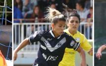 #D1F - Quatre Girondines prolongées à BORDEAUX