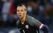 Coupe de France - Christiane ENDLER (PSG) : « Ce serait génial de finir la saison avec ce trophée »