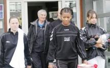 Le journal de bord de Juvisy en Ligue des Champions (volet 1)