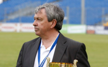 U20 - Alain REVELLO : « La Sud Ladies Cup, un gros challenge »