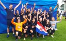 Festival Foot U13 - L'OLYMPIQUE LYONNAIS vainqueur de l'édition 2018