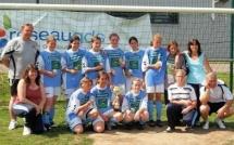 Wolxheim : un club départemental où le foot féminin a sa place