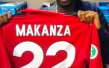 Marina Makanza s'engage avec le club allemand de Fribourg