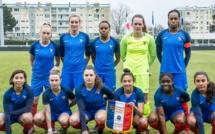 U20 - Après une saison de préparation, cap sur le MONDIAL !