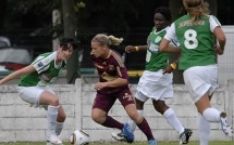 Gros plan sur Hénin - Lyon 0-1 : l'OL sans forcer son talent