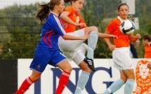 La sélection U17 pour le premier tour de l'Euro