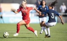 U19 - Euro : Les Bleuettes manquent le coche