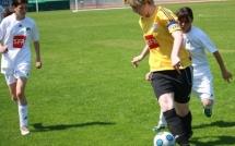 Coupe Nationale U15F : le programme de la saison