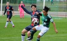 D1 : Lyon s'impose en patron, Saint-Etienne cède