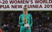 Coupe du Monde U20 - Un trophée et des récompenses en jeu
