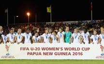 Coupe du Monde U20 - 2016, la première finale