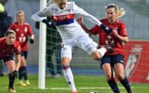 #D1F - J1 : LOSC - OL en match décalé sur Canal + Sport