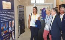 #U20WWC - Un musée en l'honneur des jeunes Bleues
