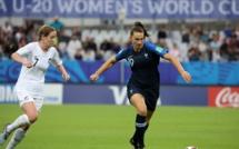 #U20WWC - FRANCE - PAYS-BAS : Les Bleuettes maîtres de leur destin