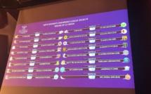 #UWCL - 16es de finale : L'OL retrouve Avaldsnes, le PSG en Autriche