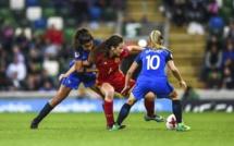 #U20WWC - FRANCE - ESPAGNE : La « Grinta » sera Française