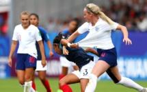 #U20WWC - Selma BACHA : « Ce tir au but manqué remet en cause mon Mondial »