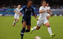 #U20WWC - Emelyne LAURENT : « Toujours ce problème d'efficacité »