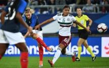 Bleues - La FRANCE démarre la saison par une victoire