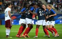 """Bleues - Corinne DIACRE : """"On n'a pas de temps à perdre"""""""