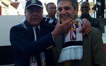 """Yvan KALFON : """"Je suis sous contrat avec la Juve..."""""""