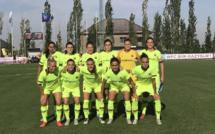 #UWCL (16es) - Le FC BARCELONE s'incline au Kazakhstan