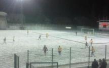 D1 : Lyon s'impose sur la neige, pas de but à Juvisy - PSG