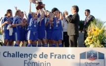 Bilan 2010 : Le PSG décroche son premier Challenge de France