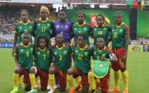 CAMEROUN - Les Lionnes Indomptables préparent leur qualification pour FRANCE 2019