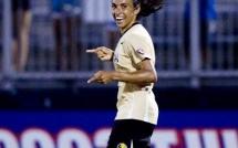 Marta jouera avec New York