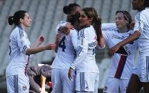 Résultats du week-end : Lyon s'échappe, Montpellier en profite aussi