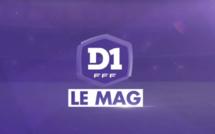 #D1F - Le mag - Episode 7
