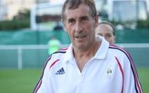 La sélection U17 termine par une opposition face au PSG (1-2)