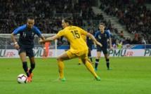 """Bleues - Emelyne LAURENT : """"On joue gros à tous les entraînements"""""""